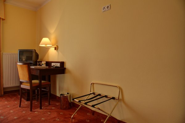 Hotel Prinz Eugen - фото 4