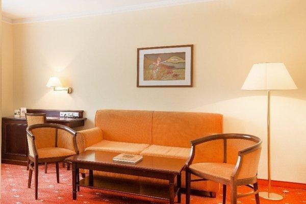 Hotel Prinz Eugen - фото 6