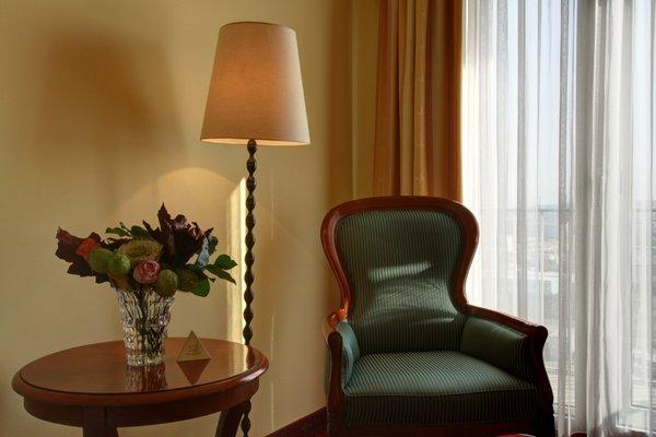 Hotel Prinz Eugen - фото 7
