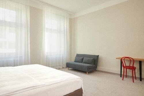 Augarten Hostel - фото 2
