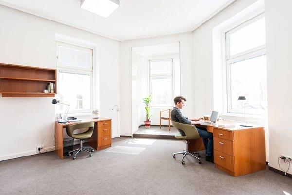 Augarten Hostel - фото 22