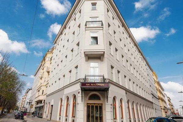 Augarten Hostel - фото 23
