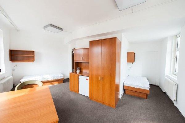 Augarten Hostel - фото 3