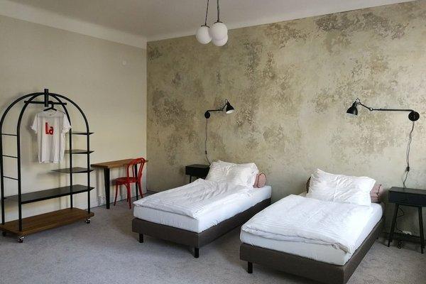 Augarten Hostel - фото 4