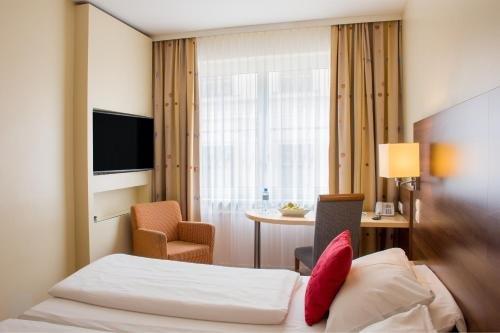 Hotel Alpha Wien - фото 1