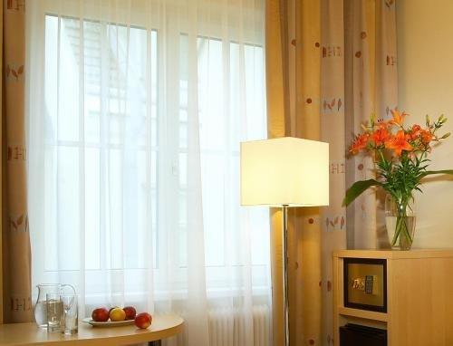 Hotel Alpha Wien - фото 17