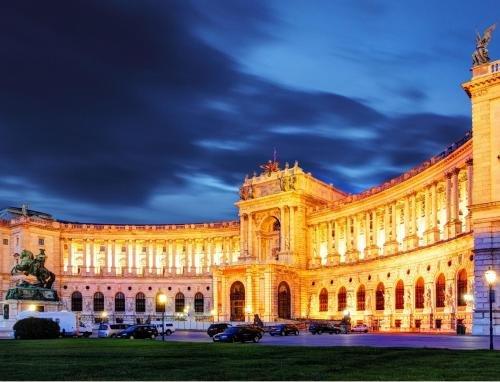 Hotel Alpha Wien - фото 18