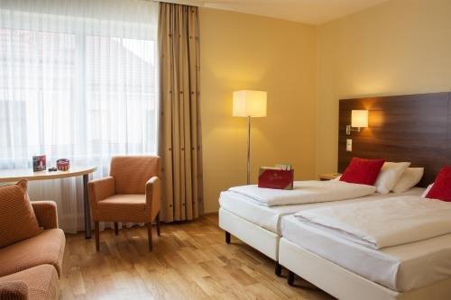 Hotel Alpha Wien - фото 2