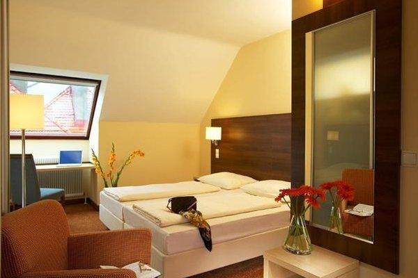 Hotel Alpha Wien - фото 3