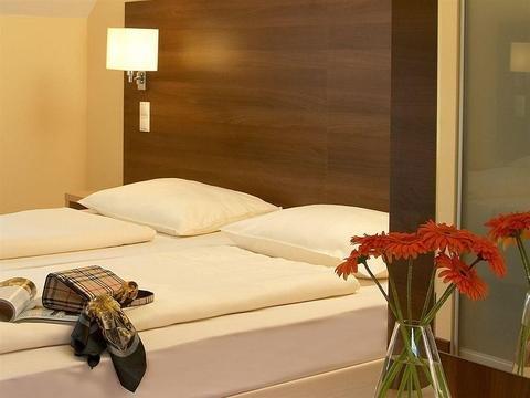 Hotel Alpha Wien - фото 4