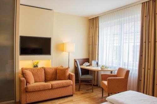 Hotel Alpha Wien - фото 5