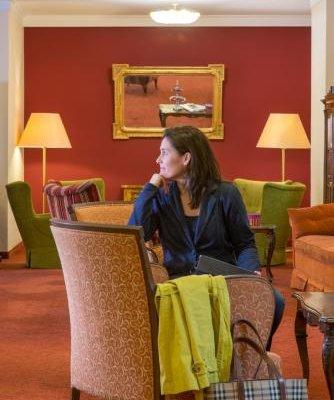 Hotel Alpha Wien - фото 8