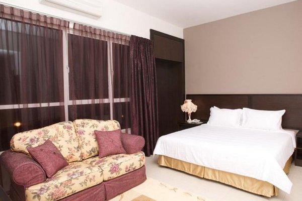 Cherengin Hills Convention & Spa Resort, Sungai Buloh