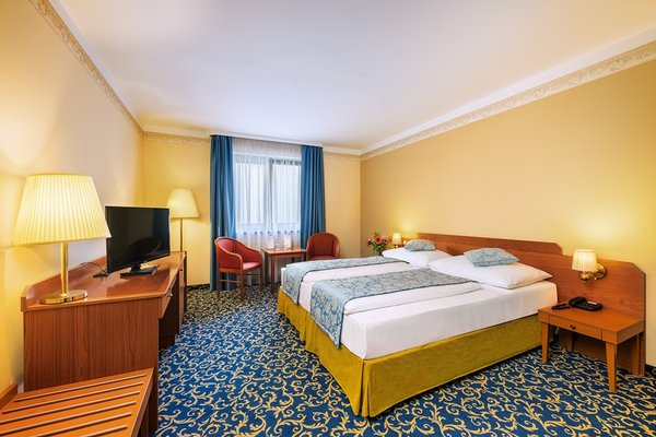 Hotel Bellevue Wien - фото 1