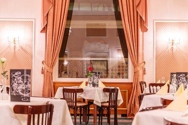 Hotel Bellevue Wien - фото 10