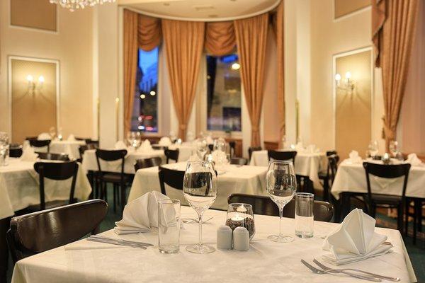 Hotel Bellevue Wien - фото 12
