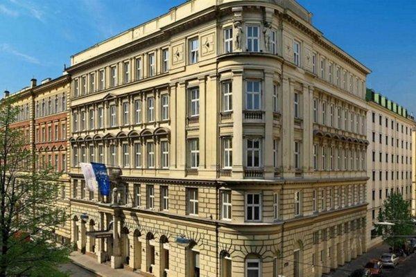 Hotel Bellevue Wien - фото 21