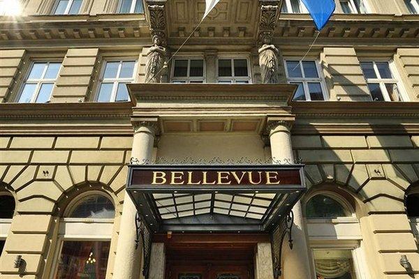 Hotel Bellevue Wien - фото 22
