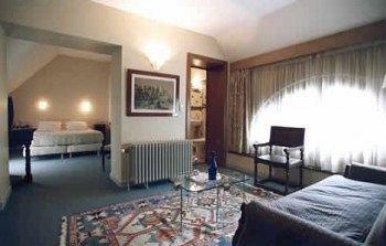 Гостиница «Chateau De Vignee», Вине