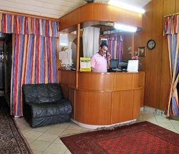 Hotel Cyrus - фото 18