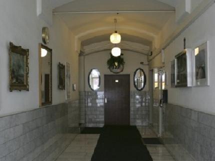 Hotel Cyrus - фото 19