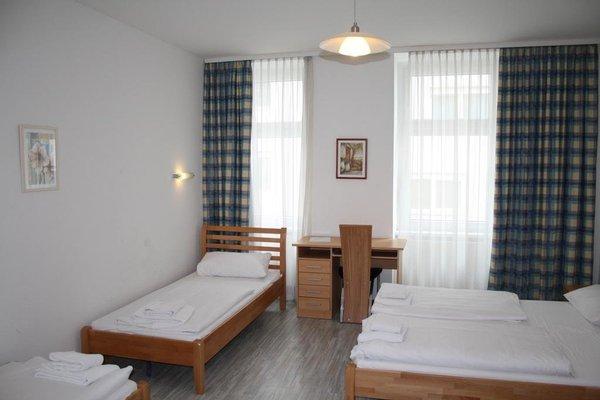 Hotel Cyrus - фото 2