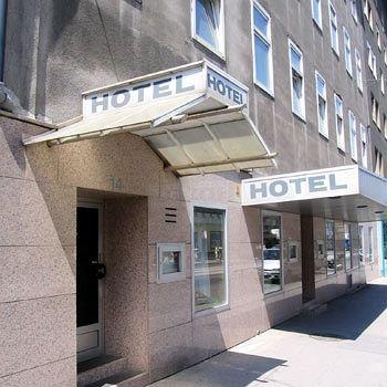 Hotel Cyrus - фото 21