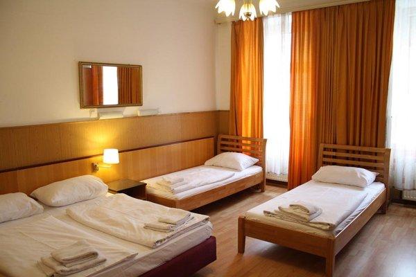 Hotel Cyrus - фото 3