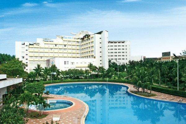 Fangzhong Sunshine Hotel - фото 18
