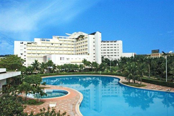 Fangzhong Sunshine Hotel - фото 19