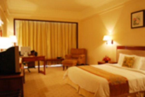 Fangzhong Sunshine Hotel - фото 4