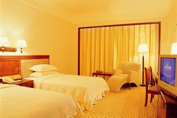 Fangzhong Sunshine Hotel - фото 7
