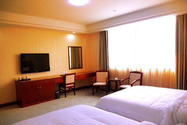 Shanghong Business Hotel, Shilong