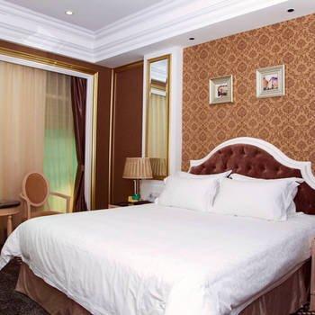 Гостиница «Silvery-Holiday Spa and Club», Changping