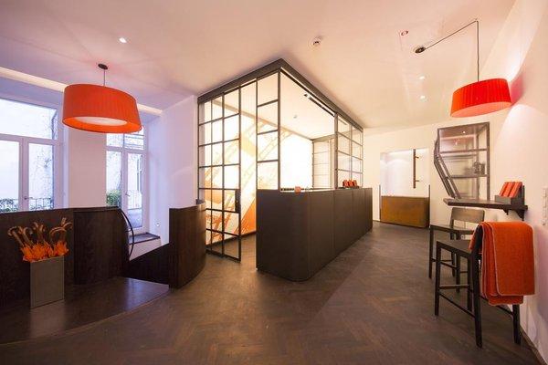 Hollmann Beletage Design & Boutique - фото 4