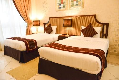 Al Manar Hotel Apartments - фото 1