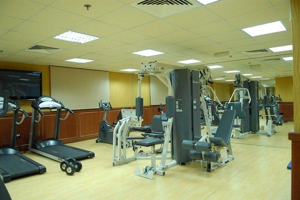 Al Manar Hotel Apartments - фото 18