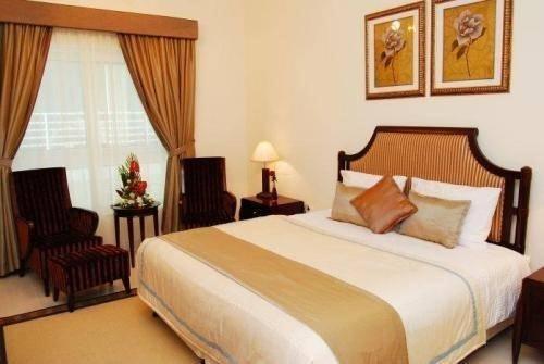 Al Manar Hotel Apartments - фото 2