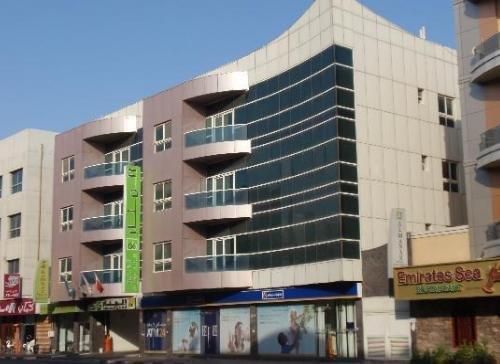 Al Manar Hotel Apartments - фото 21