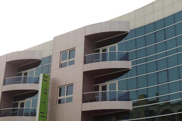 Al Manar Hotel Apartments - фото 22