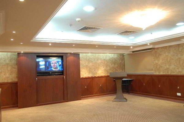 Al Manar Hotel Apartments - фото 6