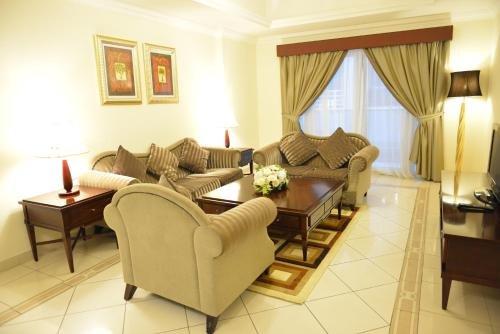Al Manar Hotel Apartments - фото 7