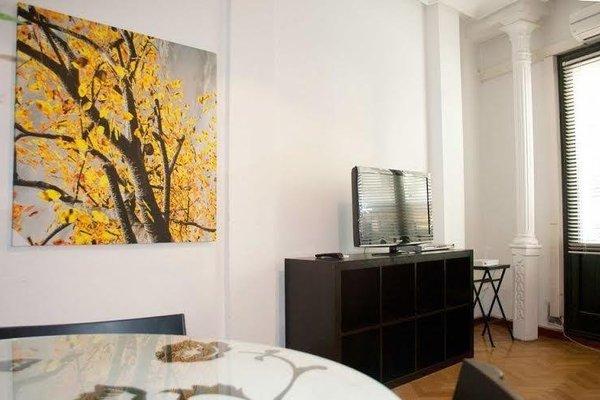 Gran Via Sol Apartamentos - фото 11