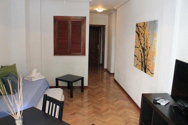 Gran Via Sol Apartamentos - фото 14