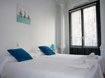 Gran Via Sol Apartamentos - фото 2