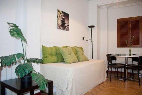 Gran Via Sol Apartamentos - фото 3