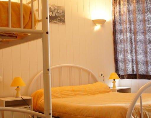 Hotel La Chatellenie - фото 13