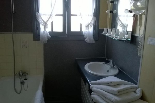 Hotel La Chatellenie - фото 11