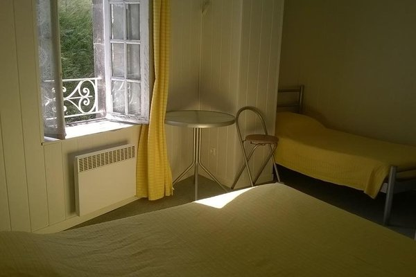 Hotel La Chatellenie - фото 5