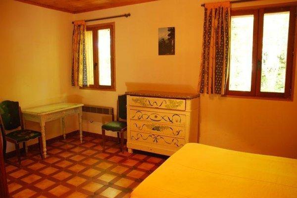 Hotel Monte d'Oro - фото 10